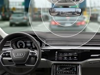 Audi to Offer Toll Management Tech