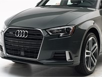 Audi A3 Named IIHS Top Safety Pick+