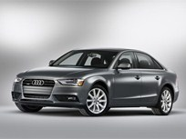 Audi Recalls A4 Models for Air Bag Software