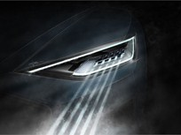 Audi Pushes for Updated Headlight Safety Standards