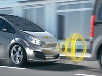Study Underscores Merits of Automatic Braking Tech