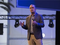 Intel Ups Investment Plans for Autonomous Vehicles