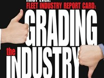 Watch Your Mailbox: April Automotive Fleet to Feature First-Ever Industry Report Card