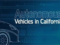 More Firms Testing Autonomous Vehicles in Calif.