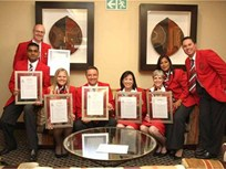 Avis Fleet Services South Africa Take top Accolades During PMR Awards