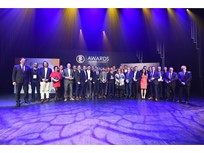 Fleet Europe Presents Industry Awards for 2017