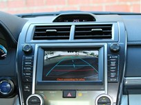 Feds Require Backup Cameras By 2018
