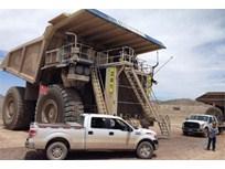 Gold Miner Adds First 2015 F-150 Fleet Trucks