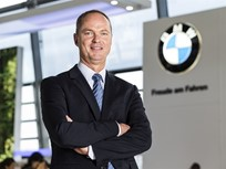 BMW Names CEO for North America