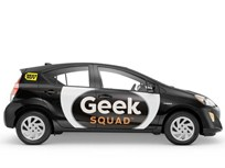 Best Buy Rolls Out 1,000 Hybrids for Geek Squad