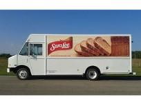 Bimbo Bakeries Adds Propane Autogas Vehicles