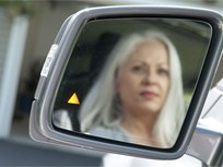 Survey: Mature Drivers Rank Blind Spot Warning Systems as Top Tech Pick