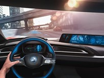 BMW to Sell Fully Autonomous Car by 2021