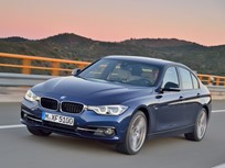 BMW to Build Next-Gen 3 Series in Mexico