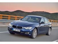 BMW to Build Next-Gen 3 Series in Mexico