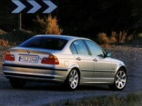 BMW Recalls 1.6M Sedans for Potential Air Bag Defect