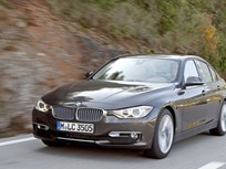 BMW Releases 2015-MY Fleet Incentives