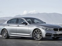 BMW Group Offers 2018-MY Fleet Incentives