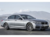 BMW Announces 2018-MY Fleet Incentives