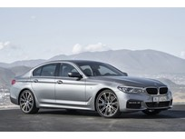 BMW Prices 2017 5 Series