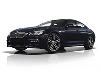 BMW Releases 2018-MY Pricing