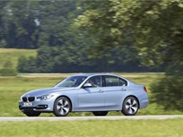 BMW Details New 2013-MY ActiveHybrid Retail Pricing and Performance Features