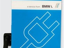 BMW Develops Fast Charging System