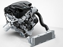MY-2013 BMW X3 to Feature TwinPower Turbo Four-cylinder Engine