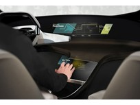 BMW to Show 'Interior of the Future' at CES