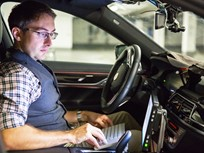 BMW, Mobileye, Intel Testing 40 Autonomous Vehicles in 2017