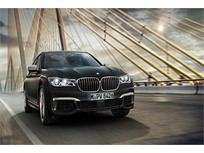 BMW Recalls M760Li xDrive for Braking Issue