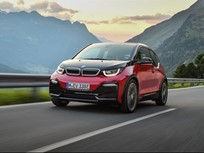 BMW Recalls i3 EVs for Neck Injury Risk