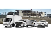 General Motors Fleet's Extensive Truck Lineup Gives Businesses the Power of Choice