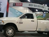 Ram Truck Models Receive More PTO Options