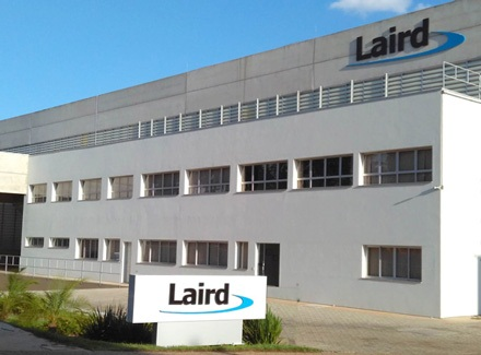Photo: Laird
