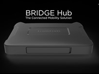 TomTom Launches Flexible Bridge Hub Solution