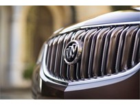 Buick Adds Enclave Tuscan Edition for 2016