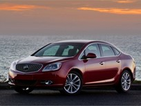 GM Discontinuing Buick Verano for 2017