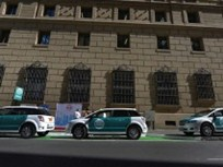 EVs Added to Chile's Taxi Fleet
