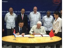 Cuba Adds BYD Fleet to Support Tourism
