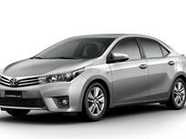 Toyota Producing Corolla in Venezuela Despite Economic Headwinds