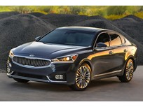 Kia Tops J.D. Power's 2017 Vehicle Quality Rankings
