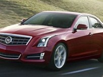 GM to Introduce Cadillac ATS in China