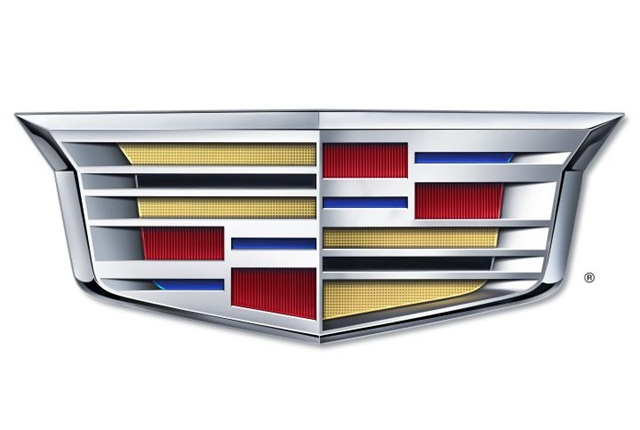 Logo courtesy of GM.