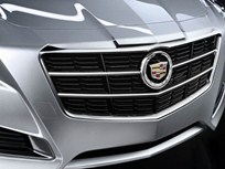 Cadillac CTS Named Motor Trend Car of the Year