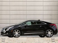 Cadillac to Discontinue Plug-In ELR