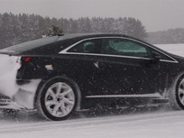 GM Says Cadillac ELR to Feature Enhanced Suspension and Steering Systems