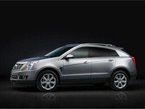 Cadillac SRX SUVs Recalled for Seat Bracket