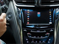 Cadillac Tests Connected Car Tech on Public Roads