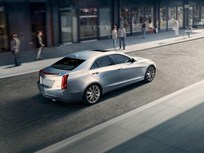 Cadillac ATS Recalled for Fire Risk